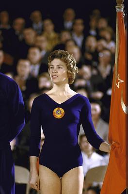 La Supremacia Sovietica en las Olimpiadas 20120210234801-larisa-latynina